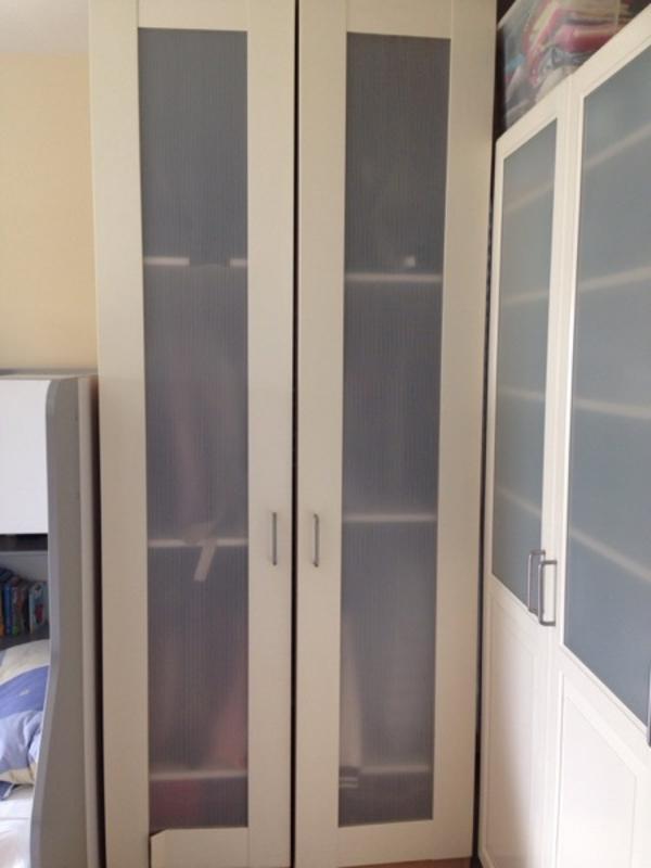 2 x IKEA Kleiderschrank je 0,50 m in München - IKEA-Möbel kaufen ...