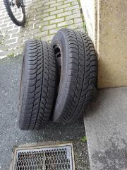 2 x Reifen