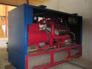 225 kW Erdgas -