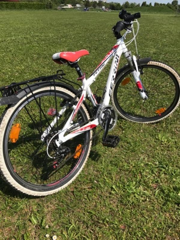 24 Zoll Fahrrad » Jugend-Fahrräder