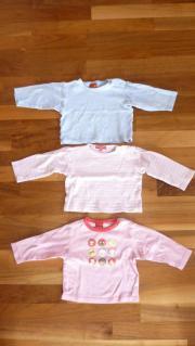 3 Baby-Shirts,