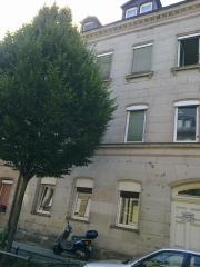 3 Denkmalschutz-Mietshäuser,