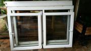 3 Fenster Kunststoff