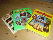 3 Jugendbücher