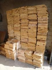 3 RM Brennholz
