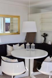 3 Zimmer Penthousewohnung