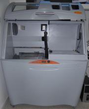 3D Drucker, Projet