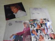 4 LP s von Hanne