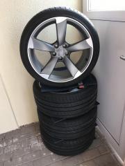 4 Original Audi