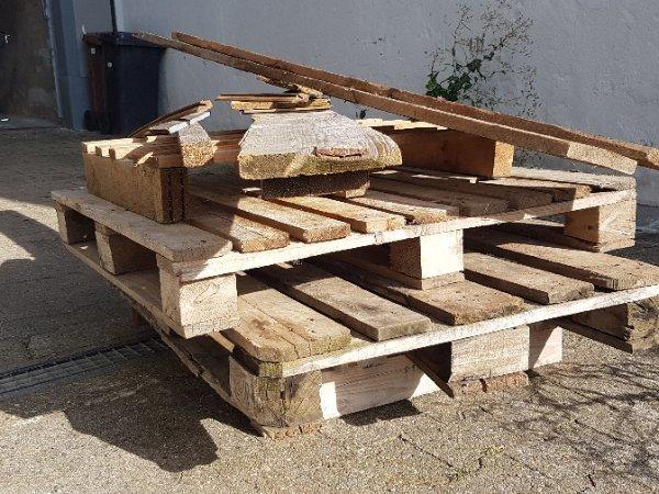 europaletten kaufen europaletten gebraucht. Black Bedroom Furniture Sets. Home Design Ideas