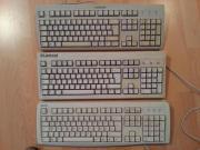 4 Tastaturen: für