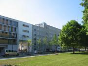 4 Zimmer Dachgeschoßwohnung -