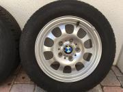 4x BMW 3er