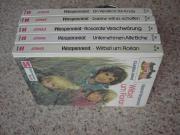 5 Bücher Internat