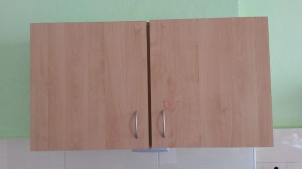 5 Küchenschränke zu verkaufen, einzeln oder zusammen in Berlin ... | {Küchenmöbel einzeln 76}