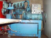50 kVA Dieselstromerzeuger (