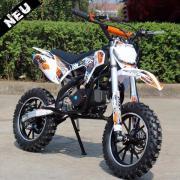 50ccm Motorrad für
