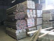 510 m² gebrauchtes Gerüst Rux