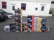 5x Spielekonsolen Controller zu verkaufen