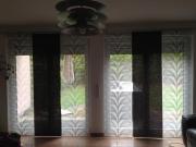 schiebegardinen in m nchen haushalt m bel gebraucht und neu kaufen. Black Bedroom Furniture Sets. Home Design Ideas