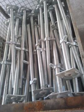 Handwerk, gewerblich - 88 m² gebrauchtes Gerüst Layher