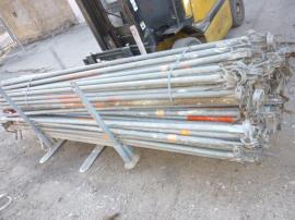 88 m² gebrauchtes Gerüst Layher: Kleinanzeigen aus Markranstädt - Rubrik Handwerk, gewerblich