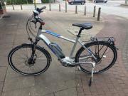 8E-bike Elektrofahrrad