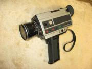 8mm-Filmkamera