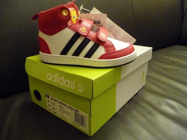 Adidas neo Schuhe Gr.25