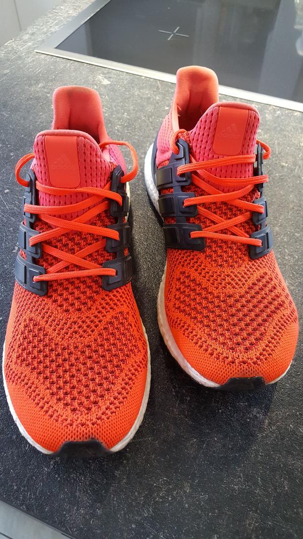 Adidas Lauf gebraucht kaufen! 2 St. bis 75% günstiger