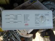 AEG 4400 Motor Steuerung Ersatzteile