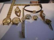 ältere Uhren