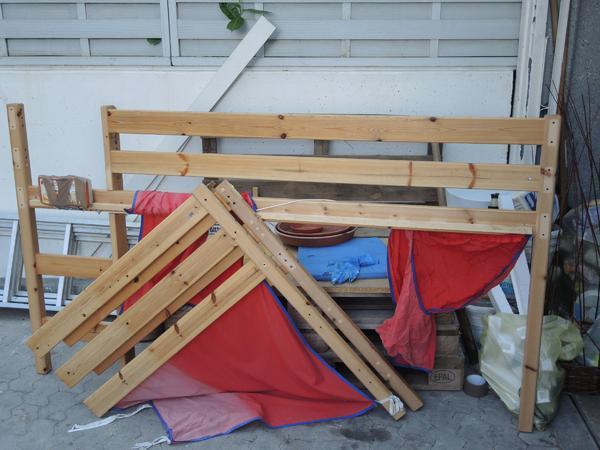 Lattenrost 90 zu 200 ankauf und verkauf anzeigen for Jugendzimmer zu verschenken