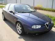 Alfa 156 Gasumbau