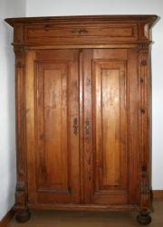 alter Schrank Wohnzimmerschrank