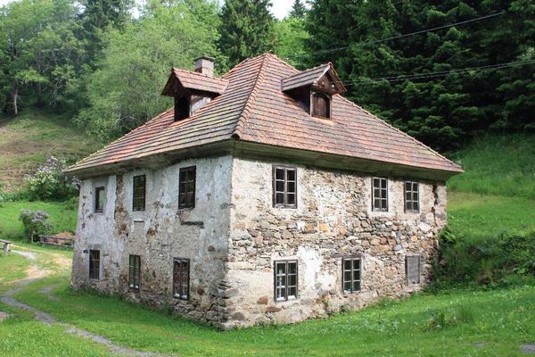 Altes Haus Bauernhof Bauernhaus Haus zur miete Landhaus ...