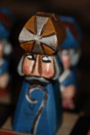 Altes Spanisches Schachspiel -