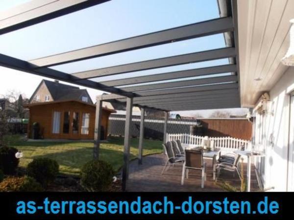aluminium terrassendach carport in magdeburg sonstiges. Black Bedroom Furniture Sets. Home Design Ideas