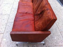 Polster, Sessel, Couch - Ankauf Kill International Sofa Sessel -