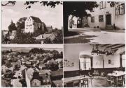 Ansichtskarte Schloss Katzenelnbogen