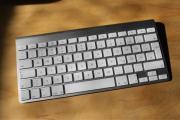Apple Bluetooth Tastatur