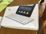 Apple iPad-Keyboard