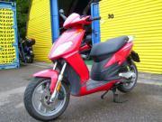 Aprilia Sportcity 50
