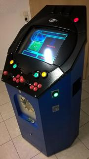 Arcade Automat für