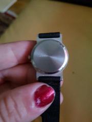 Armbanduhr von real