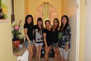 AROMA Thaimassage Neueröffnung