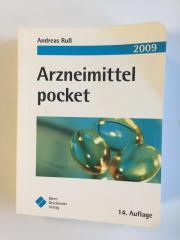 Arzneimittel pocket 2009