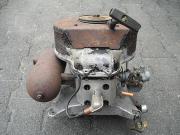 AS Motor für Wiesenmäher mit