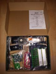 Asus Mainboard (ohne