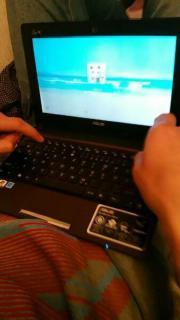 Asus Netbook Eee